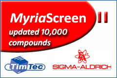 MyriaScreen II